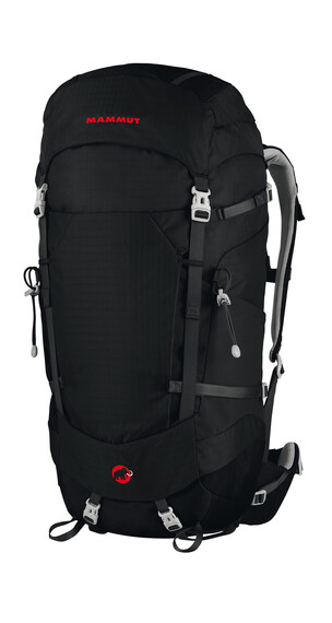 Mammut Lithium Crest Backpack 50+7 L black